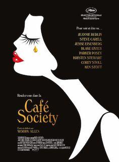 """Partagez cet article A l'occasion de la sortie en salles le 11 mai prochain de """"Café Society"""", le nouveau film de Woody Allen, jouez avec nous pour tenter de gagner des places de cinéma ! Lire la suite →"""