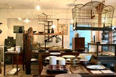 The Outsider's Guide to Tokyo: 10 Cutting-Edge Cafes, Shops, and Restaurants: Remodelista