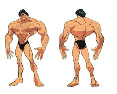 """gobi-baptiste-gaubert: """" Designs for an animation project called Smashman """" Character Poses, Character Modeling, Character Concept, Character Art, Concept Art, Character Design Animation, Character Design References, Caricature, Drawing Body Proportions"""