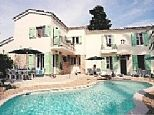 Villa in Juan les Pins, Nr. Antibes, Cote dAzur