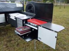 » FRIDGE BOX PACKAGE DEAL – DPO STYLE KITCHEN $1990 » Drifta Camping & 4WD