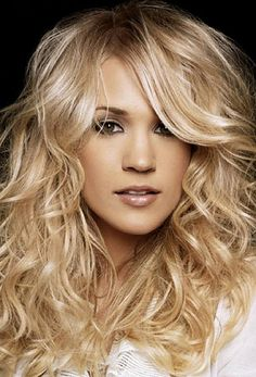Long Hairstyles with layers are worth it to try: Blonde Long ...