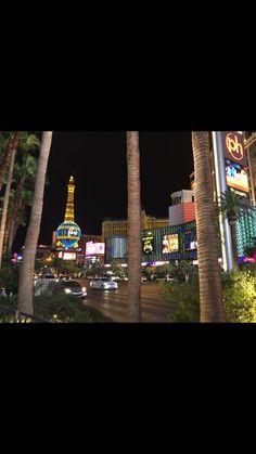 Zelf gemaakt in las Vegas