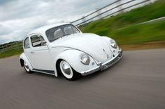 1961 Volkswagen Beetle, my 61 bug, exterior
