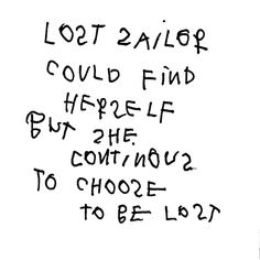 Lost sailor walking with Coco, Sailor, Camper, Walking, Messages, Sayings, Instagram, Quotes, Poster