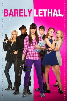 MAYBE SEE: Good fun but not good quality. Great for laughs, and Hailee Steinfeld is always excellent. B