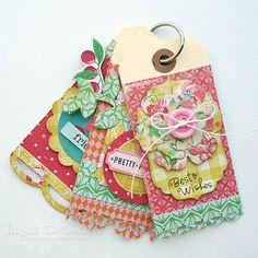adorable tags by Ingrid Danvers