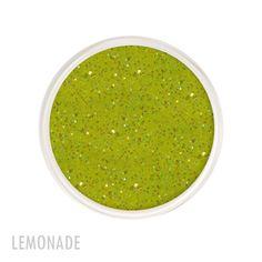 Lemonade Glitter