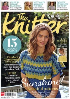 The Knitter №59 2013 - 沫羽 - 沫羽编织后花园