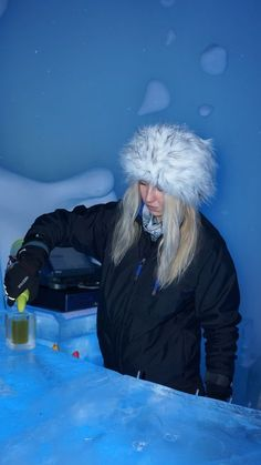 Ice hotel in Sweden. Ice Hotel Sweden, Ice Ice Baby, Spaces, Travel, Color, Ice Hotel In Sweden, Viajes, Colour, Destinations