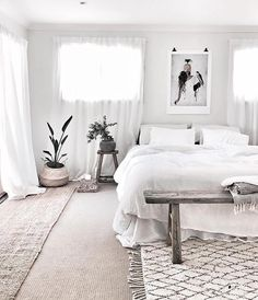 Bedroom goals by @bellalulu_styling