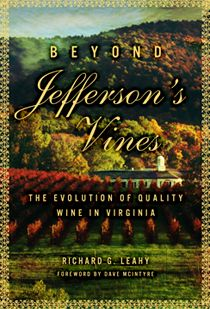 Beyond Jeffersons Vines by Richard Leahy