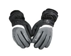 Men Thickening Ski Gloves Slip-resistant Waterproof Thermal Women Mittens >>> Be sure to check out this awesome product.