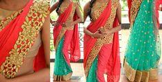 Latest Designer Sarees | Buy Online Sarees | Elegant Fashion Wear Price:5800 #latest #designer #saree