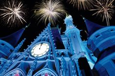 Helpful Information For Your January 2017 Disney World Vacation
