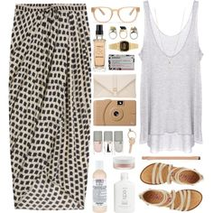 """""""Gina"""" by etheras on Polyvore"""