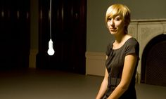 Katie Paterson, the cosmicomical artist - The Guardian article