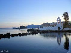 Corfu, Greece Islands, River, Facebook, Outdoor, Greece, Comic, Outdoors, Outdoor Living
