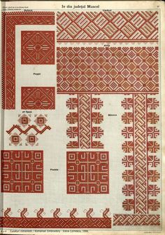 Creative Embroidery, Folk Embroidery, Floral Embroidery, Embroidery Patterns, Machine Embroidery, Stitch Patterns, Fun Patterns, Learn Embroidery, Palestinian Embroidery