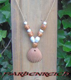 "Chain: ""shell terracotta"""