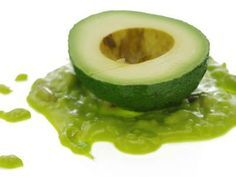 Avocado Hair Mask - Mash up an avocado, a banana, an egg and 2 tbsp. of olive oil in a large bowl. When the mixture is smooth, apply a generous amount to the bottom two-thirds of the hair, leaving the roots exposed. Wrap the ends of the hair in plastic wrap or a shower cap for 10 minutes, recommends Helen Ambrosen in