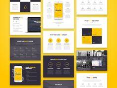 UI8 — Products — Splash UI Kit