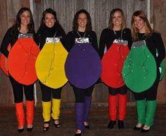 Disfraz gracioso navide o para adultos disfraces navide os pinterest ni o disfraces de - Disfraces navidenos originales ...