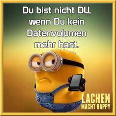 Lachen Macht Happy, Happy Minions, Haha, Smiley, Jokes, Entertaining, Funny, Espresso, Cartoons