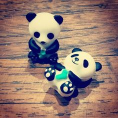 HiyaHiya Panda Li Point Protectors We love this picture which from @naelleh ! Jour 10! 🐼🐼🐼  --- @naelleh (Instagram Name) said.