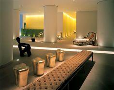 Philippe Starck- St Martins Lane Hotel