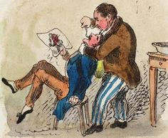 Ten Things About 18th Century Hygiene To Warm Your Soul | Genealogy Addict