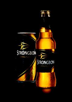 Strongbow Cider = 330ml bottle 6syns, 440ml can 8syns