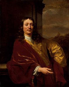 Ferdinand Bol. Portrait of a Man (circa 1670, Los Angeles County Museum of Art)