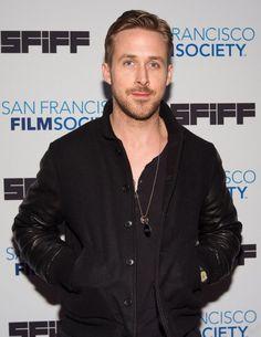 Pin for Later: 10 Hommes Célèbres Qui Défendent les Droits des Femmes Ryan Gosling