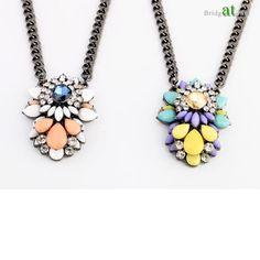 black nickel necklace - Google Search