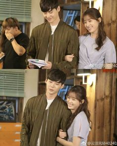 W two worlds Han Hyo Joo Lee Jong Suk, Lee Jung Suk, W Korean Drama, Drama Korea, W Kdrama, Kang Chul, Birthday Quotes For Best Friend, W Two Worlds, Korean Couple