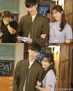 W two worlds Lee Jung Suk, Lee Jong, Drama Korea, Korean Drama, W Kdrama, Kang Chul, W Two Worlds, Han Hyo Joo, Suwon