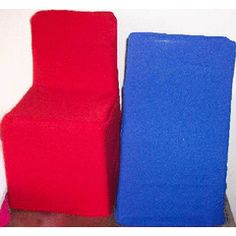 Kids Party Linen On Pinterest Stretch Chair Covers