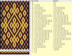 40 tarjetas, 4 colores  // sed_162༺❁