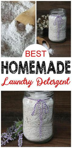 The BEST Homemade Laundry Detergent Recipe, DIY and Crafts, The BEST Homemade Laundry Detergent Recipe! Easy & Cheap Laundry Soap {Easy DIY} Learn how to make your own DIY laundry detergent at home with ingredi. Laundry Detergent Recipe, Powder Laundry Detergent, Homemade Laundry Detergent, Best Natural Laundry Detergent, Homemade Cleaning Products, Cleaning Tips, Cleaners Homemade, Pennies, Easy Diy