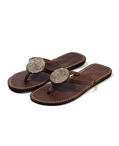 7a74168689eea Free shipping on orders  100+. Leather Flip FlopsHandmade ...