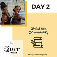 #7DayLMLSeries http://lovemylifestyle.co/challenge Join the challenge at http://lovemylifestyle.co/challenge