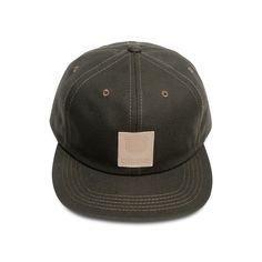 Service Hat - Olive