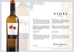 #Viore #Verdejo. #wine
