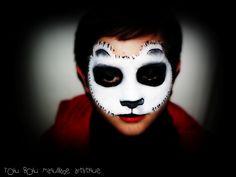 Panda by Marina Cohu Tohu Bohu