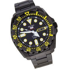 Sports Watch Store - Seiko 5 Sports Automatic Watch SRP607K1, $174.00 (http://www.sports-watch-store.com/seiko-5-sports-automatic-watch-srp607k1/)