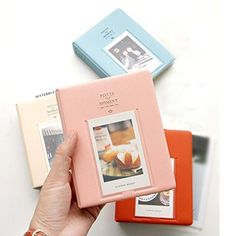 64 Pockets Mini Instant Polaroid Photo Album Picture Case Storage for Fujifilm Instax Mini  Film 7s 8  Korea instax mini album-in Photo Albums from Home & Garden on Aliexpress.com   Alibaba Group