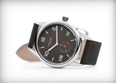 Nomos Goes Back to School with the Club Campus - worn&wound