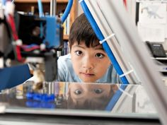 Year One With a 3D Printer: 17 Tips | Edutopia