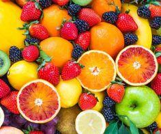 As frutas cítricas fornecem vários benefícios ligados à saúde do nosso organismo, além disso, fornec... - shutterstock